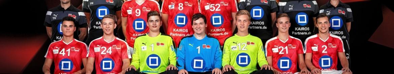 Deutscher A-Jugend Meister zu Gast in Leutershausen