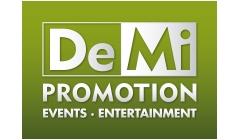 DeMi Promotion