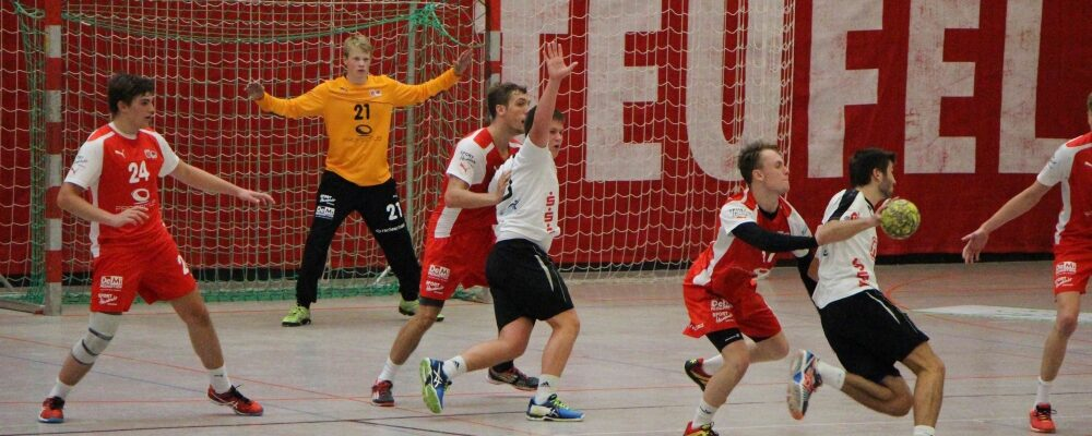 A-Junioren der JSG Leutershausen/Heddesheim gewinnen erstes Heimspiel