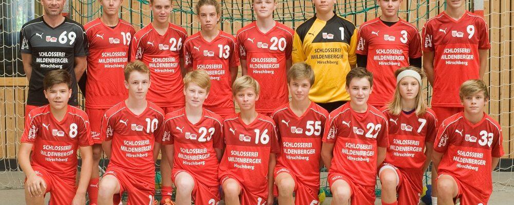 mC-Jugend siegt gegen ungeschlagenen Tabellenführer und macht Badenliga wieder spannend