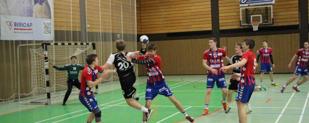 A-Junioren zeigen schwache Leistung gegen Ingelheim