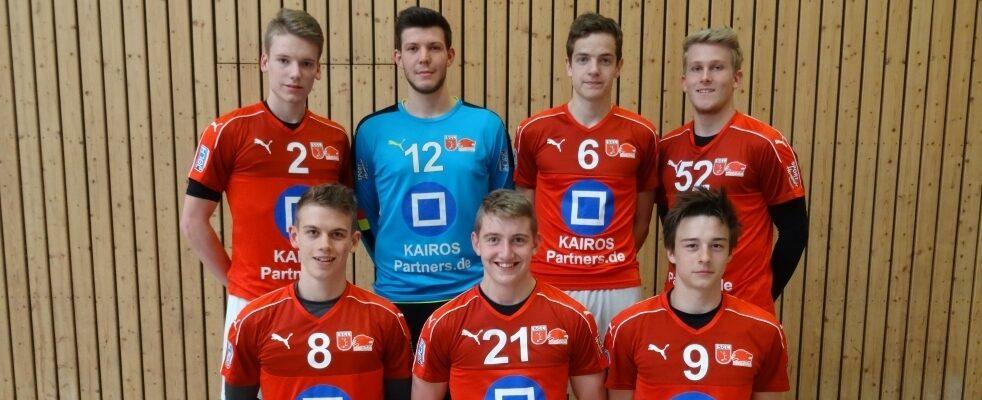 Vorbereitung auf anstehende Bundesliga-Quali/ Neuzugänge