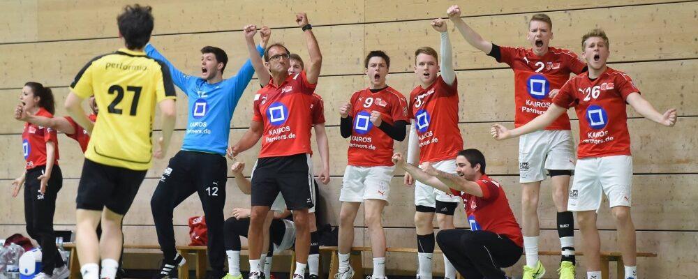 Erste Hürde zur erneuten Bundesliga-Quali genommen