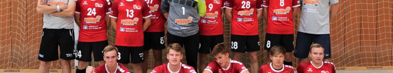 Männliche A & B Jugend holen Turniersieg in Schifferstadt