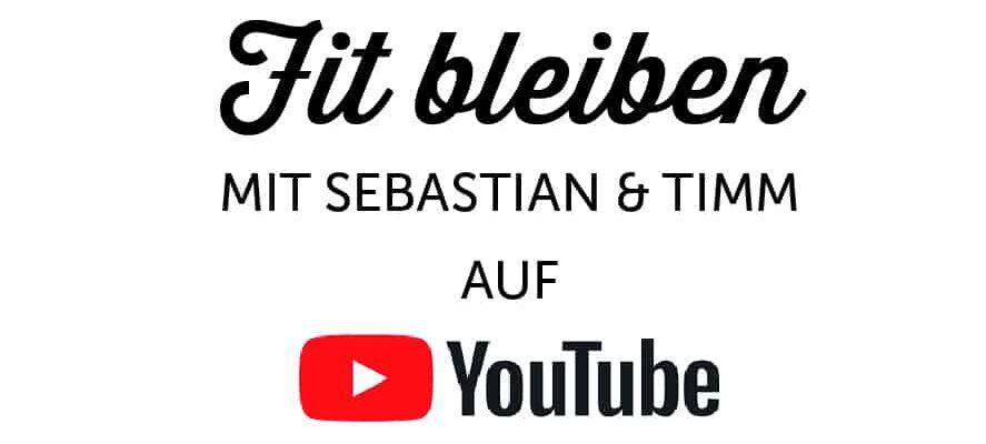 """""""Jungteufel"""" bleiben fit…"""