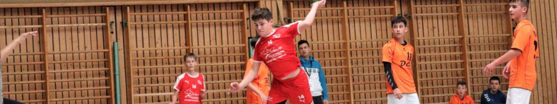 mC TSV Rintheim – SG Leutershausen (29:21 )